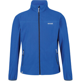 Regatta Stanner Chaqueta Polar Hombre, nautical blue